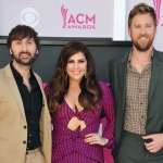 Lady Antebellum, Florida Georgia Line, Brantley Gilbert and More Join Together For a Moving Rendition of the National Anthem.
