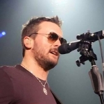 Eric Church: Stagecouch Performance