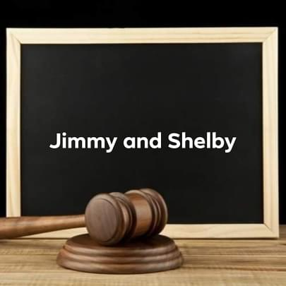 jimmy and shelby