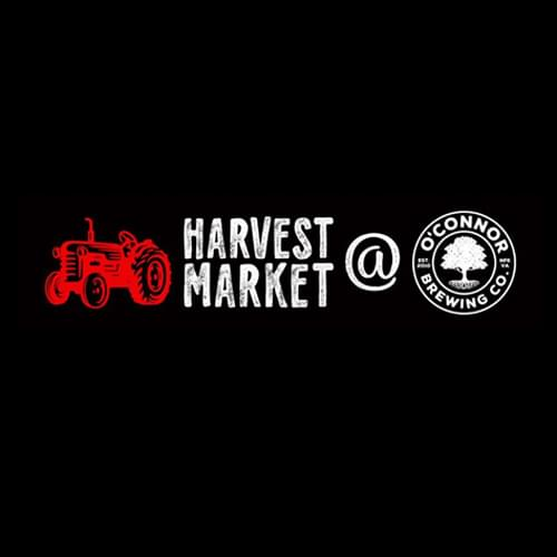 Harvest Market at O'Connor Brewing Co
