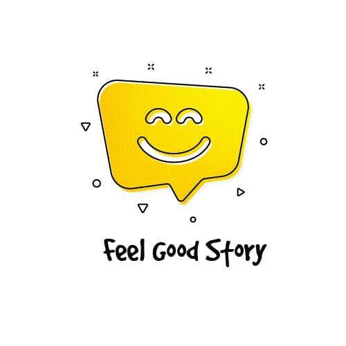 Feel Good Story 500