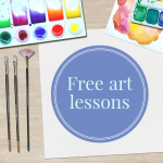 Take Free Art Lessons From a Children's Book Author