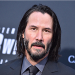 Win a 15-Minute Zoom Date With Keanu Reeves to Benefit Children's Cancer Charity. ~ CASH {Pic}