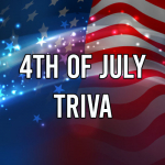 How Well Do You Know the 4th of July?