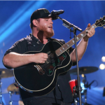 Luke Combs Is Back in the Studio Making New Music! – Big Red