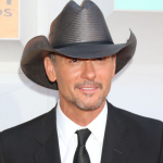 Tim McGraw on *Jimmy Kimmel Live*
