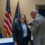 Virginia Beach Resident Promoted to Director, Fleet Installations, Environment