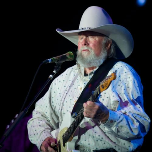 Charlie Daniels Has Died at the age of 83.
