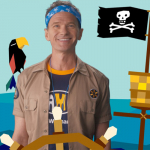 Walmart Is Hosting A Virtual Summer Camp And Neil Patrick Harris Is The Head Camp Counselor