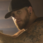 """Brantley Gilbert Honors Charlie Daniels with Cover of """"Long Haired Country Boy"""" {WATCH}"""