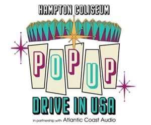 Hampton Coliseum Drive-In