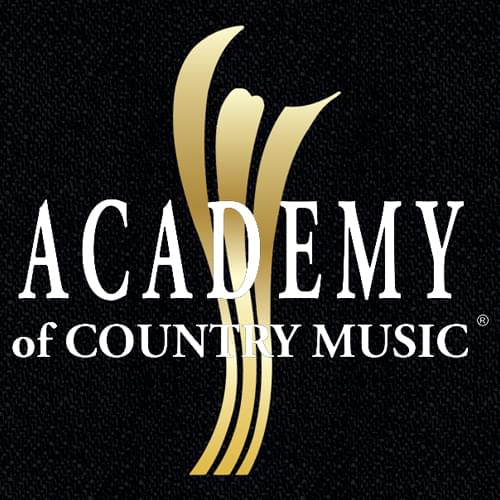 ACM black logo
