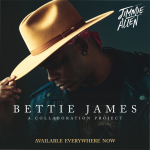 Jimmie Allen Is Honoring His Late Dad and Grandmother With His Star-Studded EP Bettie James