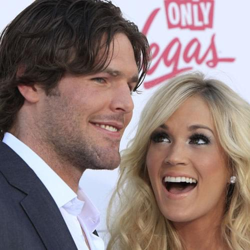 The Three Words That Brought Carrie Underwood and Mike Fisher Closer During Quarantine