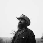 Chris Stapleton Makes an Appearance on The Late Show {WATCH}