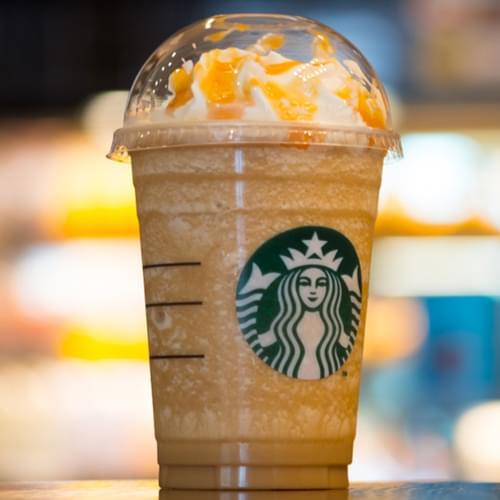 Starbucks 500