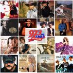 The Top 30 Songs of the Past 30 Years as Voted by YOU! {LIST}