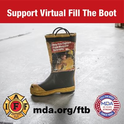 Virtual Fill the Boot