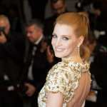 "Jessica Chastain to Star as Tammy Wynette in New TV Series ""George and Tammy."""