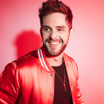 Thomas Rhett is Encouraging Kids to Get Outside with New Project
