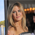 Jennifer Aniston Held a Mini Friends Reunion and Put Out a Fire on Stage at the Emmy Awards [VIDEO]