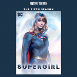 Win a Digital Download of Supergirl
