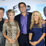 Shark Tank Is Back And Check Out The Trailer~Carly!
