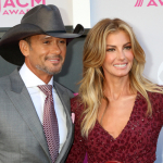 Tim McGraw Wrote Faith Hill a Birthday Poem and It Will Make You Cry