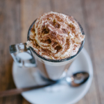 Move Over Pumpkin Spice Latte…This Whipped Hot Chocolate Will Be Your Go-To Drink This Fall!