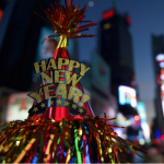 New Year's Eve Times Square Ball Drop Will Be Virtual This Year