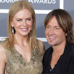 Keith Urban and Nicole Kidman's Daughters Make Rare Public Appearance on the Golden Globes {PICS}