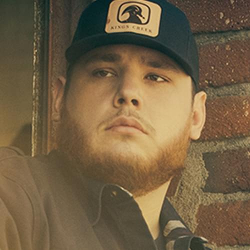 Luke Combs To Perform at 2021 Daytona 500!