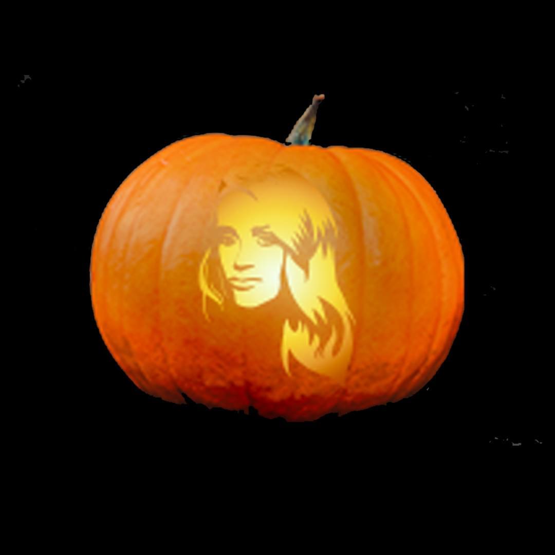 Carrie Pumpkin