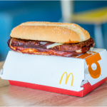 McDonald's McRib is Returning For the First Time in 8 years!