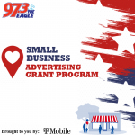 Small Business Advertising Grant