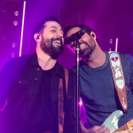 Old Dominion Perform From Their Basement in Nashville {WATCH}