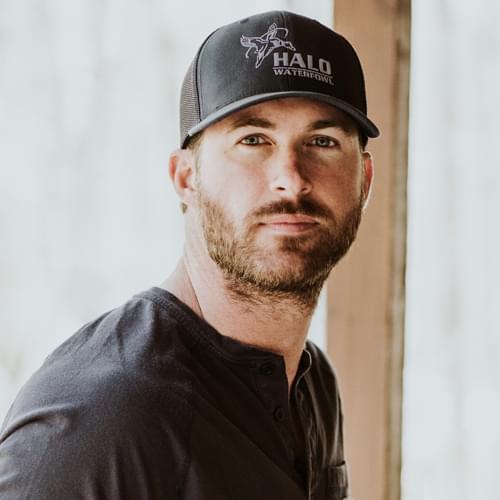 Riley Green Talks Hunting in Montana, Getting Back on the Road, and Dierks Bentley's Crazy Ice Trash Can Challenge. ~ {Listen}