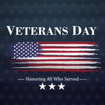 Get a List of 2020 Veterans Day Celebrations in Hampton Roads.