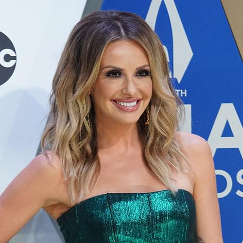 Carly Pearce CMA Awards 500