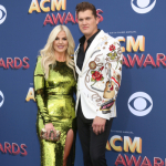 Jon Pardi Marries Fiancé Summer Duncan in Tennessee {PICS}