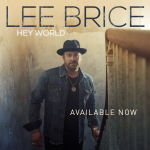 Lee Brice Talks Being Diagnosed with COVID, Missing the CMA Awards and What's Ahead for 2021 w/CASH & Carly. ~ {Listen}