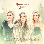 Runaway June Performs Virtual Holiday Concert For the Armed Forces Entertainment and U.S. Military