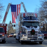 Wreaths Across America Virtual Convoy Begins Its Journey to Arlington National Cemetery