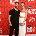 """Chris Lane and Lauren Bushnell Reveal Baby's Gender: """"We Cannot Wait To Meet You"""" {VIDEO}"""