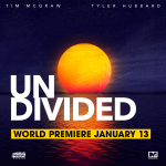 Tim McGraw and Tyler Hubbard Share Optimistic New Song 'Undivided' {LISTEN}