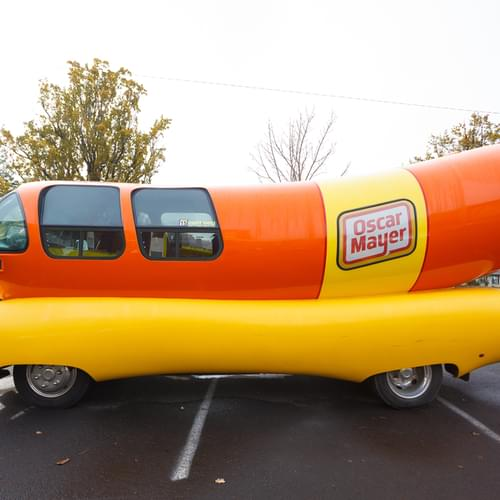 wienermobile short