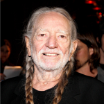 Willie Nelson Receives COVID-19 Vaccination {PIC}