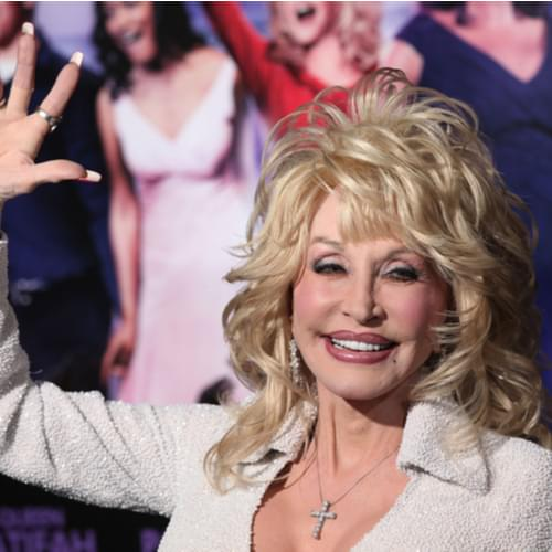 Dolly Parton: The Queen of Country Music is 75 Today! ~ CASH {Watch}