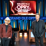 Blake Shelton and Brad Paisley to Co-Host Grand Ole Opry Special