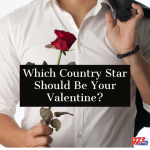 QUIZ: Which Country Star Should Be Your Valentine?
